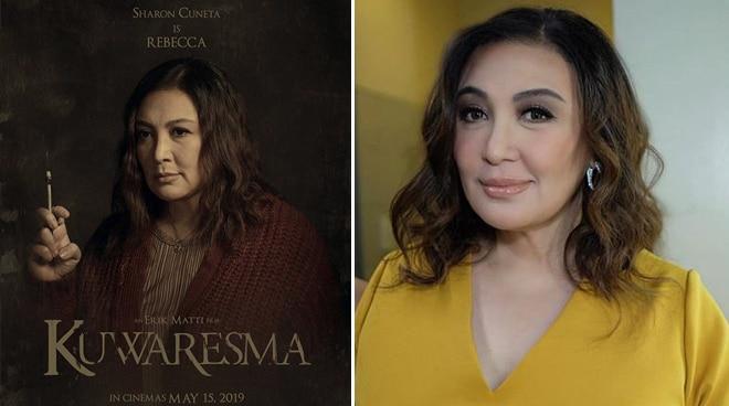 Sharon Cuneta, umamin na 'most physically, mentally, emotionally draining' experience ang paggawa niya ng 'Kuwaresma'