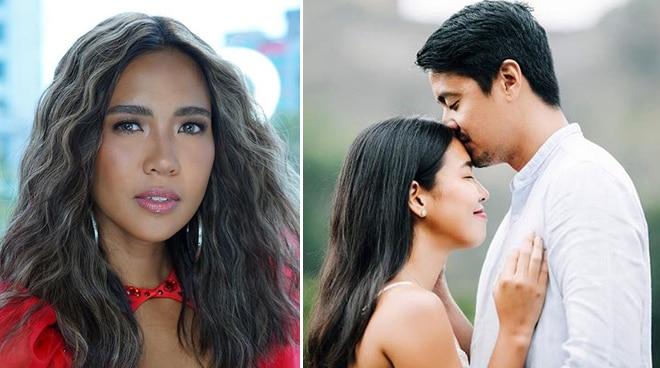 Aicelle Santos confirms wedding to happen this year