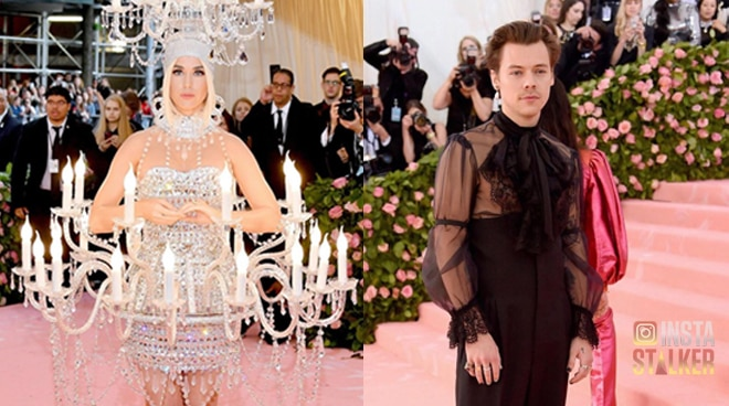 LOOK: Hollywood stars' creative and flamboyant looks at the 2019 Met Gala