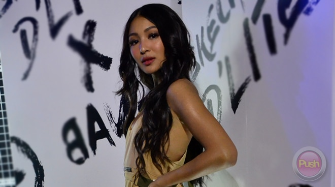 Nadine Lustre on being sexy: 'Minsan na-ko-conscious pa rin ako'