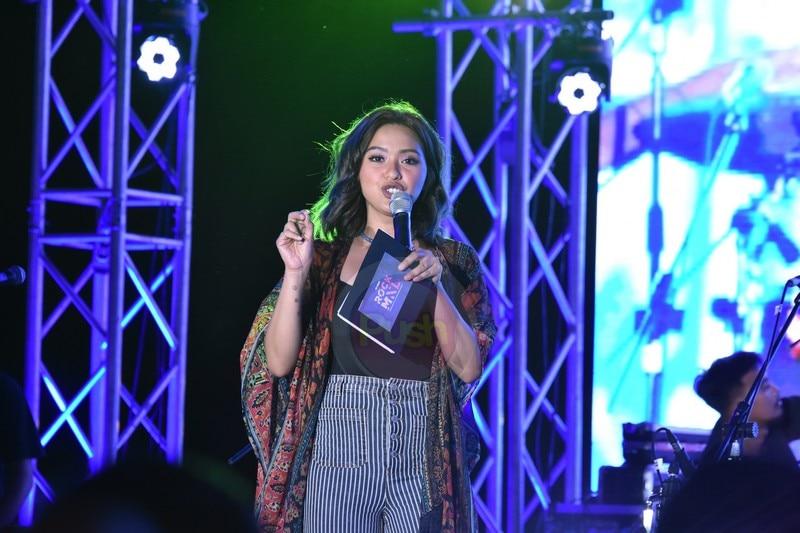 Parokya ni Edgar, Ely Buendia and more music icons performed at Rock MNL last May 4.