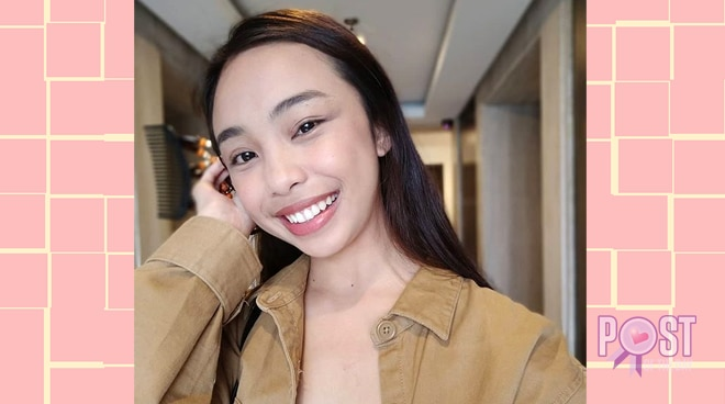Maymay Entrata shares birthday wish: 'Everything is a blessing'