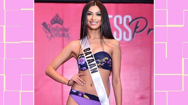Binibining Pilipinas 2019 candidate Patricia Magtanong, muntik nang mag-back out sa pageant?
