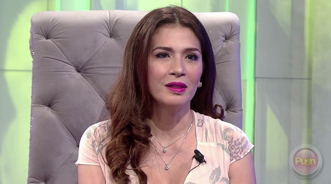 Zsa Zsa Padilla on learning about her sham marriage to a Japanese: 'Sobra talaga yung galit ko nung umpisa'