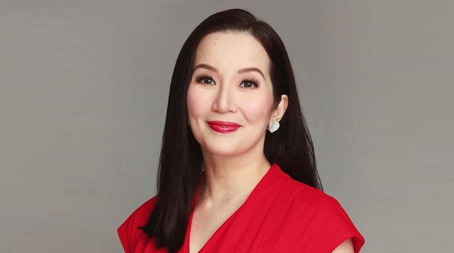 Kris Aquino willing to step down, sell shares in food venture