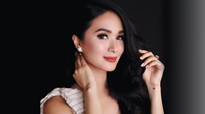 'Can you still be friends with your exes?' Heart Evangelista gives honest answer