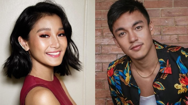 Chienna Filomeno opens up about past relationship with Alex Diaz