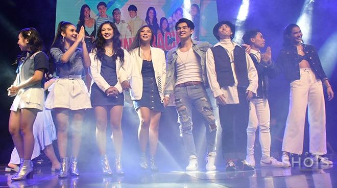 PBB Otso launches 'Ang Soundtrack ng Bahay Mo' album with a concert
