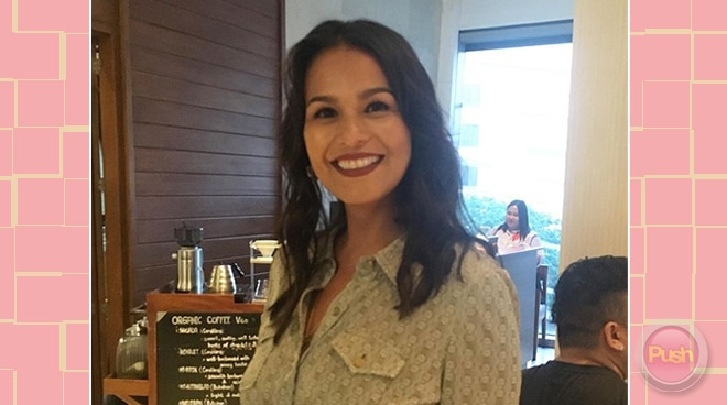 Iza Calzado to star in MMFF-hopeful film 'Culion'