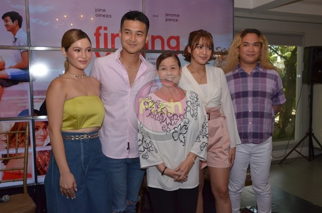 Finding You opens on May 29 in cinemas nationwide.