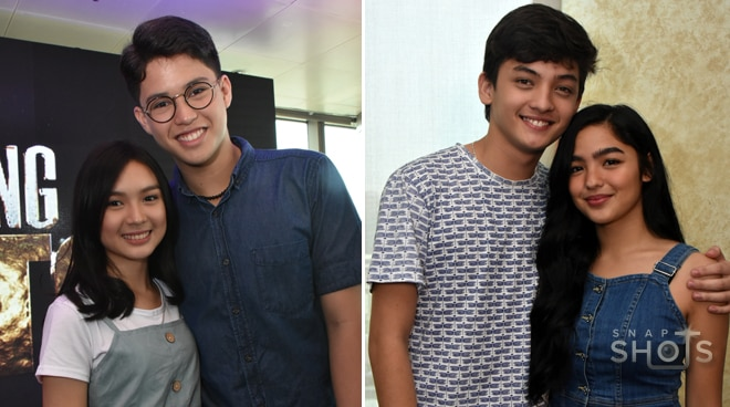 Meet the 'Gold Squad' of the hit afternoon series Kadenang Ginto