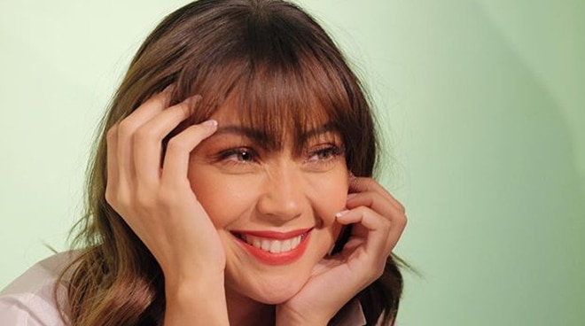 Jodi Sta. Maria says there are no shortcuts in showbiz