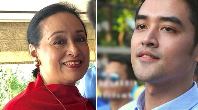 Coney Reyes opens up about relationship with son Vico Sotto