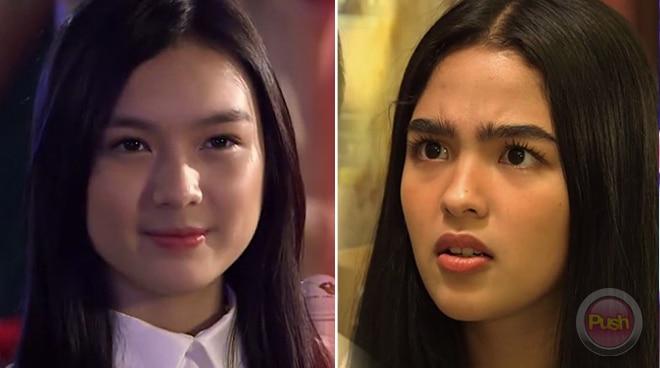Bangayan ni Cassie at Marga sa 'Kadenang Ginto,' totohanan na nga ba?