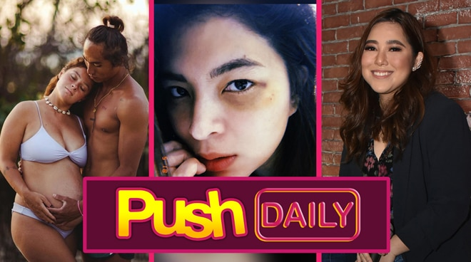 #PushDaily Top 3: Andi Eigenmann, Angel Locsin and Moira dela Torre