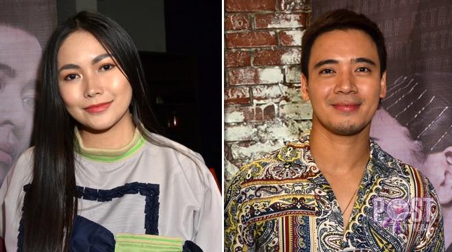 Yeng Constantino feels grateful for having Erik Santos as a friend
