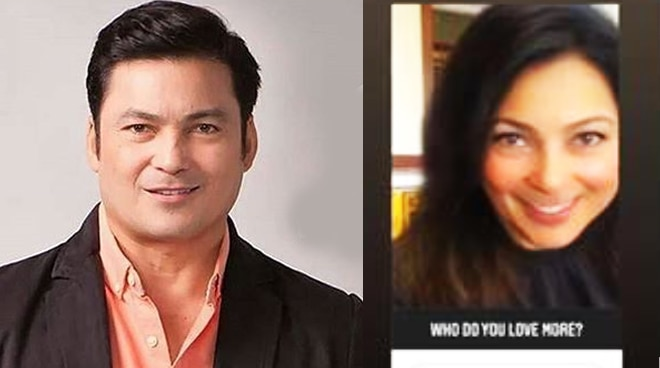 Gabby Concepcion, sinubukan ang Gender Swap filter