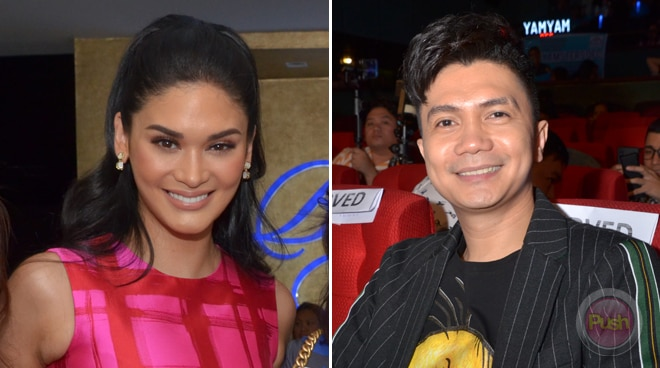 Pia Wurtzbach on movie with Vhong Navarro: 'Nobody has seen me in that light'