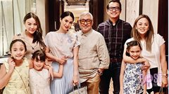 Heart Evangelista says her family matters more than any material thing