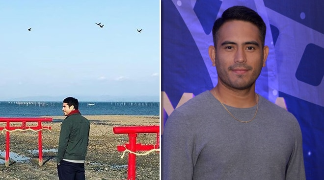 EXCLUSIVE: Gerald Anderson shares what he loved most about Japan