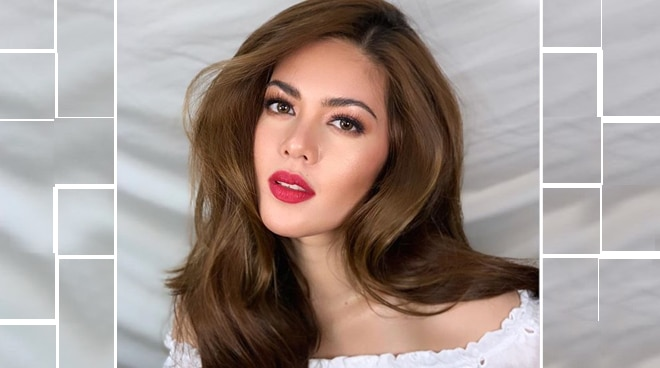 Shaina Magdayao on her first iWant project: 'I do not regret saying yes'