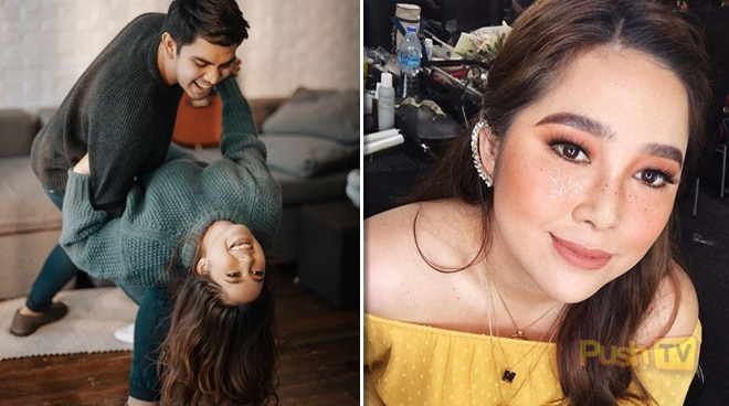 Is Moira Dela Torre now ready to have a child?