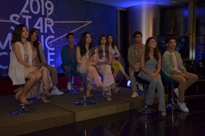 The new members of Star Magic Circle 2019 have been officially launched.