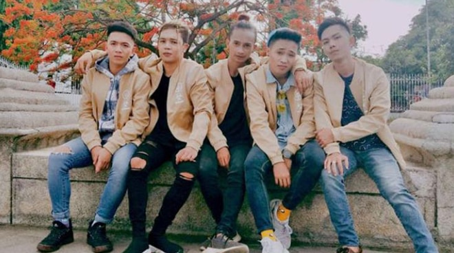 Is Hasht5 making a comeback with Marlou Arizala?