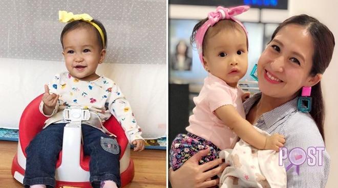 Jolina Magdangal pens a heartwarming birthday message for daughter Vika