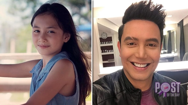 Paolo Ballesteros takes pride in daughter's achievement