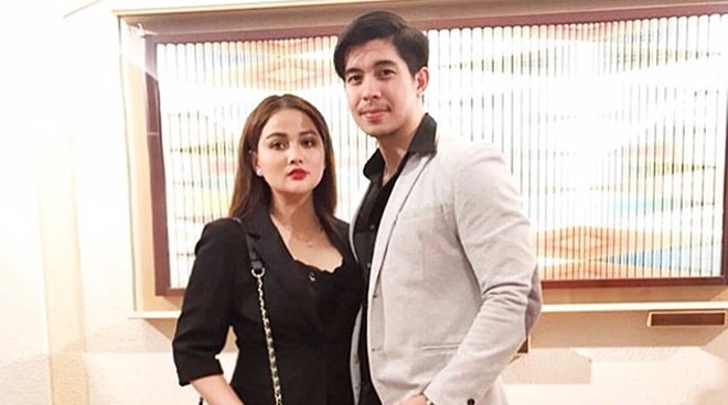 Rodjun Cruz and Dianne Medina deny using taxpayers' money to fund their trip to Japan