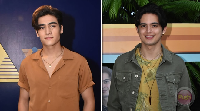 Marco Gallo on being 'The next James Reid': I think no one could be him again
