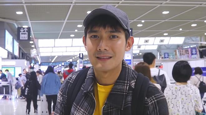 Robi Domingo explores Japan via train for four days