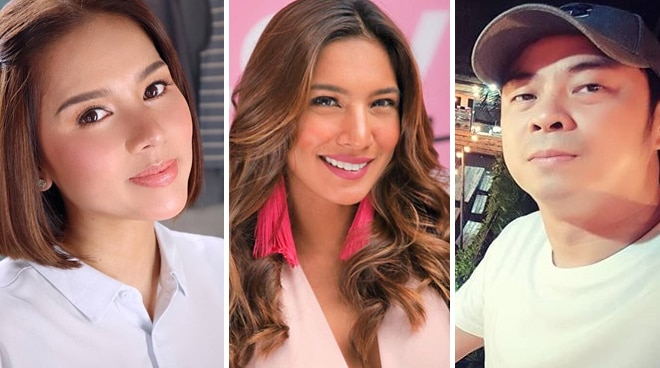 Neri Naig answers netizen who tells her Chito Miranda and Bubbles Paraiso have an affair