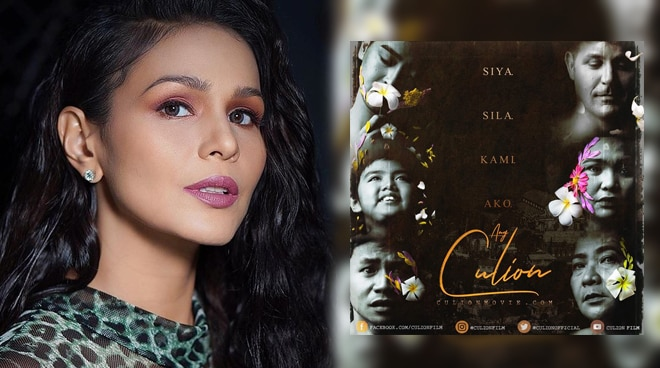 Iza Calzado reveals real-life scary moment on the set of 'Culion'