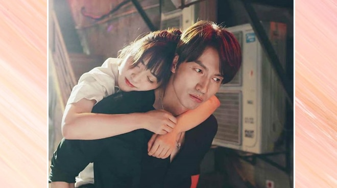 TRAILER: Jerry Yan and Shen Yue in 'Count Your Lucky Stars'