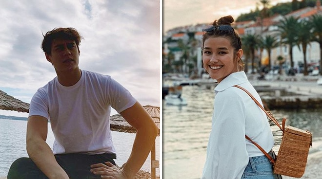 Enrique Gil and Liza Soberano share experience shooting 'Make It With You' in Croatia