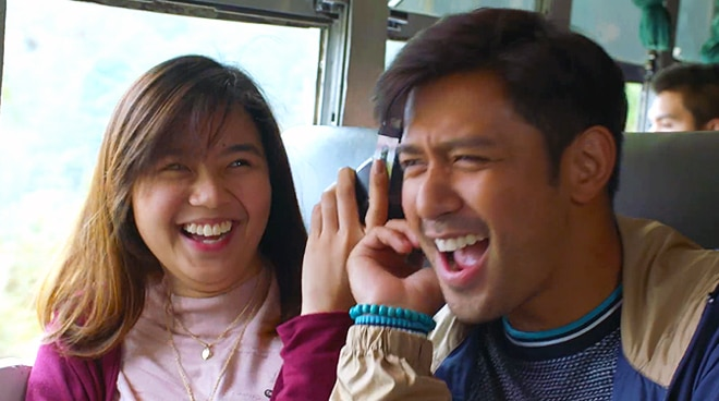 WATCH: Miles Ocampo re-enacts iconic movie scene in first 'Write About Love' trailer