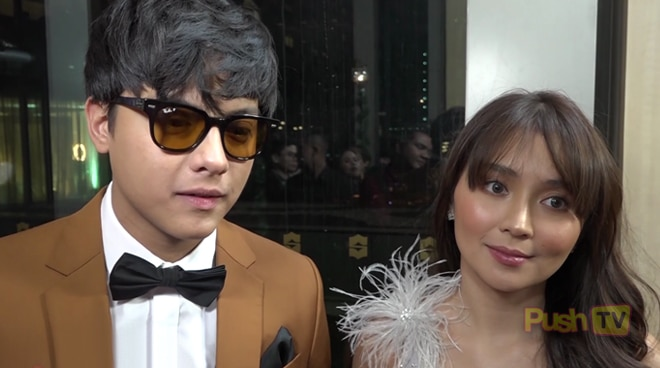 KathNiel reassures fans of a well-made teleserye: 'Konting antay na lang'
