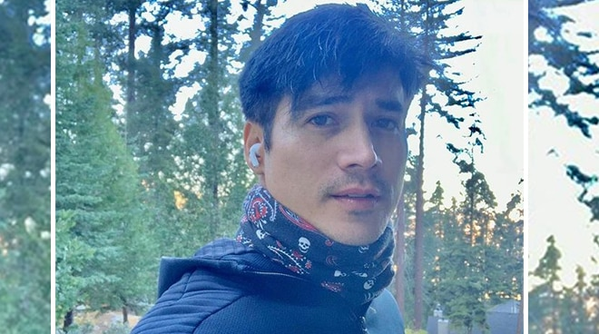 LOOK: Piolo Pascual debuts new hairstyle