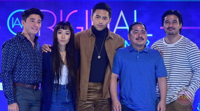 EXCLUSIVE: Why Cinema One Originals entry 'Utopia' won't be your typical action film