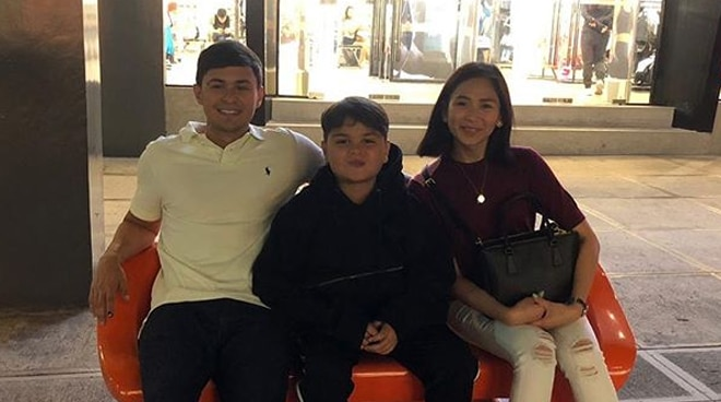 Brother reveals Matteo Guidicelli, Sarah Geronimo have been engaged for one year