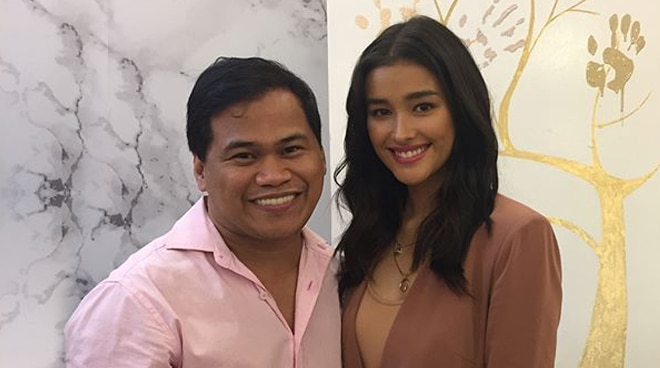Ogie Diaz ends rumor that Liza Soberano gave birth in the US: 'Kaya ko isugal ang credibility ko na hindi nangyari kay Liza yun'