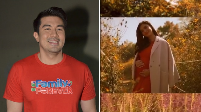 Luis Manzano on best friend Anne Curtis: 'She would be a wonderful and perfect mother'