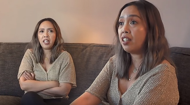 Kakai Bautista reveals she cried in the bathroom because of bullying