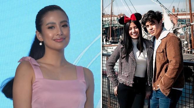 EXCLUSIVE: Gabbi Garcia shares best compliment from boyfriend Khalil Ramos: 'You balance me'