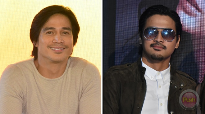 EXCLUSIVE: Joem Bascon admits being a Piolo Pascual lookalike helped him a lot to penetrate showbiz