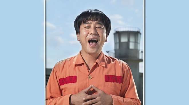 Korean actor Ryu Seung-ryong reacts to PH remake of 'Miracle in Cell no.7'