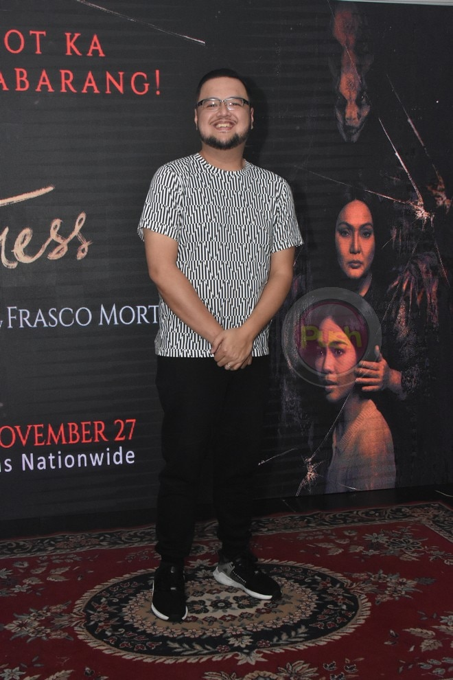 Directed by Frasco Mortiz, The Heiress opens on November 27 in cinemas nationwide.