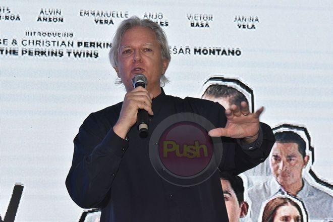 Directed by Cesar Montano at Daniel Tan, ipapalabas ang pelikula sa Dec. 4 in cinemas nationwide.